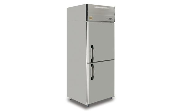 2-Door Upright Refrigerator
